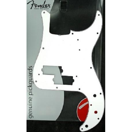 Fender Viti Neckplate Chrome conf. 4 0015636049