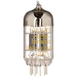 Electro Harmonix Valvola 12ax7 preamplificatrice russia