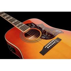 Epiphone Hummingbird Pro FCB chitarra acustica