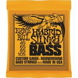 Ernie Ball Hybrid Slinky Nickel Wound 9-46
