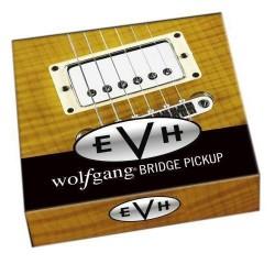 EVH Wolfgang Humbucker Pickup Neck 0222139001