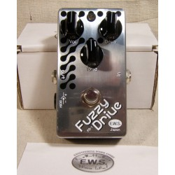 ews fd-1 fuzzy drive / overdrive  disponibile in 7gg
