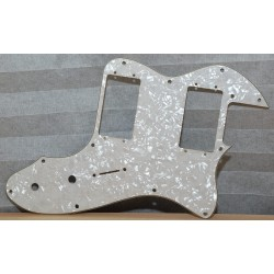 Fender 72 telecaster thinline Battipenna USATO