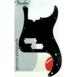 Fender Battipenna Precision Bass Nero 13 fori 0991352000