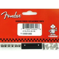 Fender Capotasto LSR roller nut 0990812000