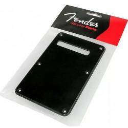 Fender Copri molle black 1 ply 0063266000