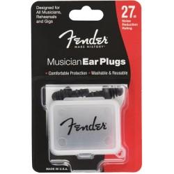 fender ear plugs TAPPI PER ORECCHIE 27db 0990542000