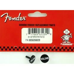 Fender Knob Switch Cap Inserto 2pz