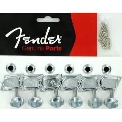 Fender meccaniche strat/tele '70 reissue with F logo 0990822100 promozione