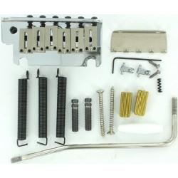 Fender Ponte stratocaster american standard Chrome 0992050000