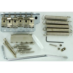 Fender Ponte stratocaster american vintage cromato mancino 0992049002
