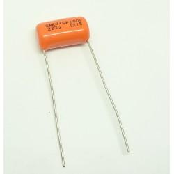 Condensatore SPRAUGUE ORANGE DROP SBE 715P 600V 223J