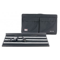Gator GPT-PRO-PWR Pedalboard with Bag disponibile in 7gg
