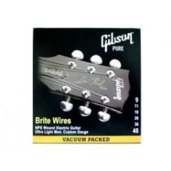 Gibson Corde Brite Wires 09-46 Chitarra Elettrica