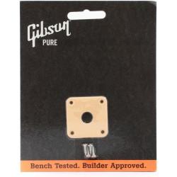 Gibson Jack Plate Cream PRJP-030