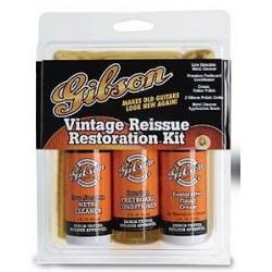 Gibson Kit pulizia Chitarra vintage Reissue Restoration Set AIGG-RK1