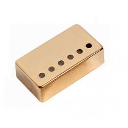 Copri Pickup Humbucker Gold bridge 52mm 1 pz
