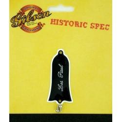 Gibson truss rod cover historic spec 61 les paul PRTR-061