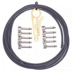 Lava cable set per pedalini disponibilie in 7gg