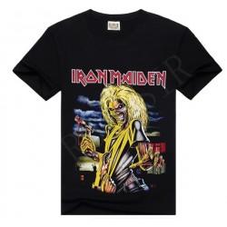 T-shirt maglietta IRON MAIDEN XL