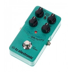 tc electronic hyper Gravity compressore disponibile in 7gg