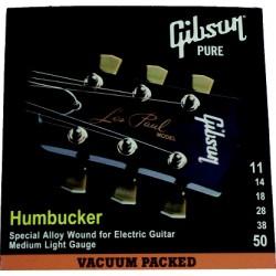 Gibson Corde Humbucker 11-50 Chitarra Elettrica